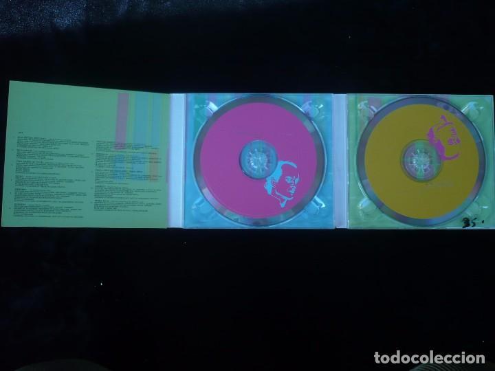 CDs de Música: herbert remixes secondhand sounds, 2 cd's - Foto 2 - 75236587