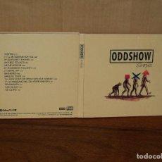 CDs de Música: ODDSHOW - SHAPES - CD DIGIPACK. Lote 75498883