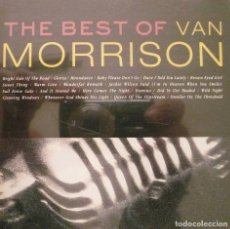 CDs de Música: VAN MORRISON / THE BEST OF VAN MORRISON / CD. Lote 75510395