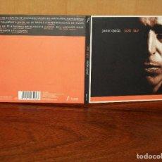 CDs de Música: JAVIER OJEDA - POLO SUR - CD DIGIPACK CON LIBRETO. Lote 75516675