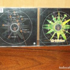 CDs de Música: ORB - ORBLIVION - CD . Lote 75532875