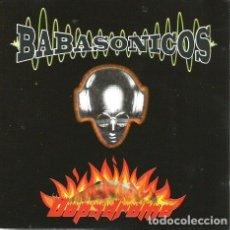 CDs de Música: CD BABASONICOS : DOPÁDROMO ( ARGENTINA ROCK ). Lote 75550159