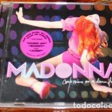 CDs de Música: MADONNA. Lote 75550355