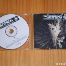 CDs de Música: CD SINGLE PROMOCION THE OFFSPRING CANT GET MY HEAD AROUND YOU ESTUCHE PLASTICO FINO. Lote 75553799