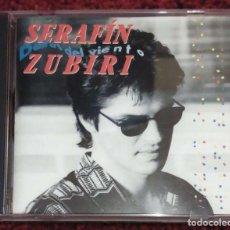 CDs de Música: SERAFIN ZUBIRI (DETRAS DEL VIENTO) CD 1991. Lote 75583063