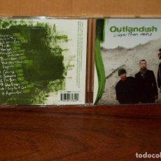 CDs de Música: OUTLANDISH - CLOSER THAR VEINS - CD . Lote 75595207