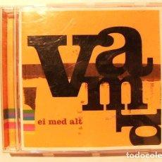 CDs de Música: CD VAMP - EI MED ALT. Lote 75604535