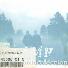 CDs de Música: CD VAMP - MANEMANNEN. Lote 75604691