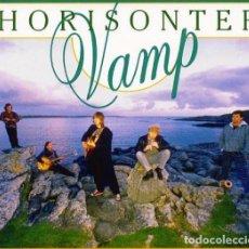 CDs de Música: CD VAMP - HORISONTER. Lote 75604827