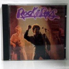 CDs de Música: MIGUEL RIOS - ROCK AND RIOS - CD. Lote 75650971