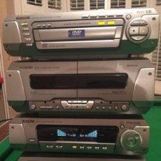 CDs de Música: EQUIPO DE MÚSICA TECHNICS . Lote 75726755