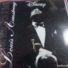 CDs de Música: LOUIS ARMSTRONG DISNEY. Lote 75730399