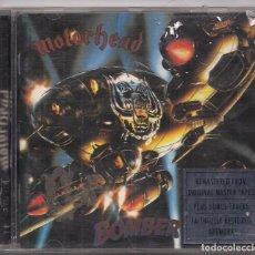 CDs de Música: MOTORHEAD BOMBER. Lote 75743939