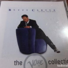 CDs de Música: BETTY CARTER 1 AM YOURS YOU ARE MINE. Lote 75766351