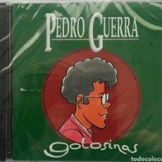 CDs de Música: PEDRO GUERRA GOLOSINAS. Lote 75808767