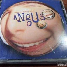 CDs de Música: ANGUS. Lote 75853331