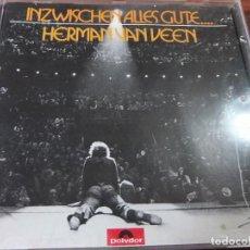 CDs de Música: HERMAN VAN VEEN. Lote 75867115