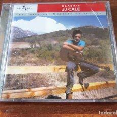 CDs de Música: JJ CALE CLASSIC. Lote 75911215