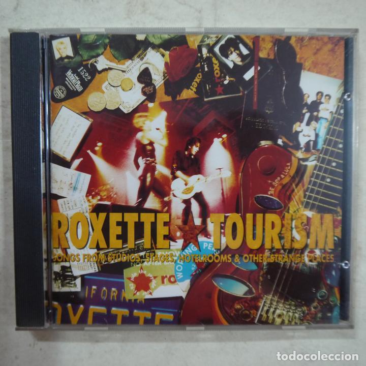Roxette Tourism