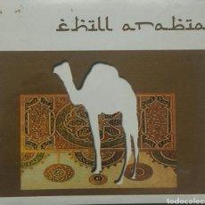 CDs de Música: CHILL ARABIA 2CDS.. Lote 143720049