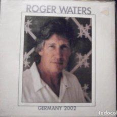 CDs de Música: CD. DOBLE - ROGER WATERS - GERMANY 02 DIGIPAK PRECINTADO. Lote 76028843