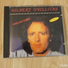CDs de Música: CD GILBERT O'SULLIVAN COLLECTION. Lote 76034191