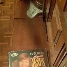 CDs de Música: CDS DOBLE DE MARIA JESUS Y SU ACORDEON . Lote 76043365