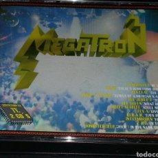 CDs de Música: MEGATRON 2CDS 1993. Lote 76125969