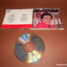 CDs de Música: GRANDES EXITOS DE DIOMEDES DIAZ - CD - CDC464508 - FANTASIA - TU SERENATA - BONITA ... - E. DIFICIL. Lote 76172483