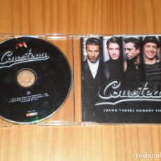CDs de Música: CD SINGLE COUSTEAU 3 TRACKS ESTUCHE PLASTICO FINO - EL DE LA FOTO,. Lote 76180411