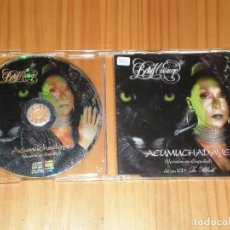 CDs de Música: CD SINGLE PROMOCION BETTY MISSIEGO ACUMUCHADAYE ESTUCHE PLASTICO FINO -. Lote 76181351