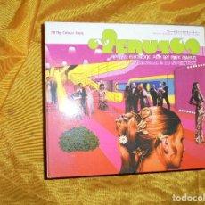 CDs de Música: VENUS 69. VALVOLA & DJ SPECTRA. JAPANESE ELECTRONIC POP ART MUSIC MUSEUM. CD. IMPECABLE. Lote 76366539
