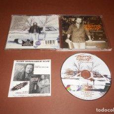 CDs de Música: TRAVIS TRITT ( MY HONKY TONK HISTORY ) - CD - CK 92084 - COLUMBIA - MONKEY AROUND - I SEE ME .... Lote 76510963