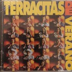CDs de Música: TERRACITAS DE VERANO 2 CDS. Lote 76534398