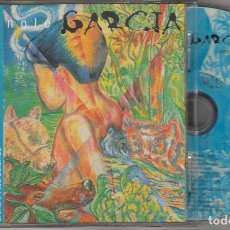 CDs de Música: CD MANOLO GARCIA - ARENA EN LOS BOLSILLOS - ARIOLA 1998 COMO NUEVO. Lote 76586351