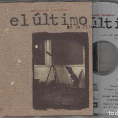 CDs de Música: CD EL ULTIMO DE LA FILA - ASTRONOMIA RAZONABLE -. Lote 76586531