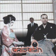 CDs de Música: CRISTIAN,AMAR ES ALBUN DEL 2003. Lote 76632207