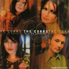 THE CORRS - TALK ON CORNERS - CD ALBUM - 13 TRACKS - ATLANTIS RECORDING 1997