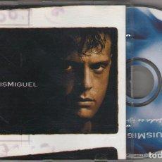 CDs de Música: CD LUIS MIGUEL - NADA ES IGUAL. Lote 76669543