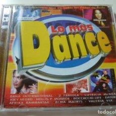 CDs de Música: LO MÁS DANCE. Lote 76673659