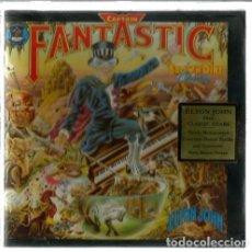 CDs de Música: CD ELTON JOHN : CAPTAIN FANTASTIC ( + 3 BONUS TRACKS ). Lote 76724331