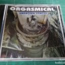 CDs de Música: ORGASMICAL UNKNOWN DANCER CD. Lote 76757479