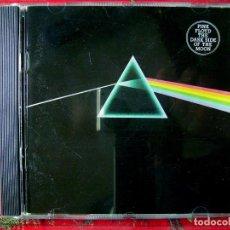 CDs de Música: PINK FLOYD.DARK SIDE OF THE MOON...1ª EDIC USA. Lote 76777299