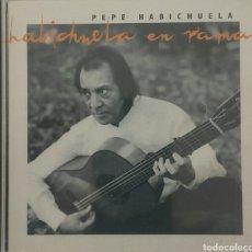 CDs de Música: PEPE HABICHUELA HABICHUELA EN RAMA. Lote 76699333