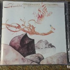 CDs de Música: SHAKTI WITH JOHN MCLAUGHLIN , NATURAL ELEMENTS , CD. Lote 76821407