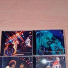 CDs de Música: QUEEN - OPERA OMNIA - NO OFICIAL - 4CDS. Lote 76863783