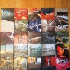 CDs de Música: COLECCIÓN EL PAÍS: MOZART. 250 ANIVERSARIO DE SU NACIMIENTO 30 LIBROS + CD'S. (COMPLETA) . Lote 76933253
