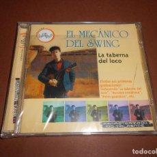 CDs de Música: EL MECANICO DEL SWING ( LA TABERNA DEL LOCO ) - LOLLIPOP VE-CL-0035-2 - PRECINTADO - REMASTERIZADO. Lote 77029313