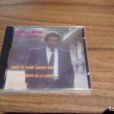 CDs de Música: VALEN - LAS DOS ESPAÑAS. AÑO 1994. Lote 77289097