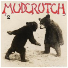 CDs de Música: MUDCRUTCH - 2 - CD CARDBOARD SLEEVE. Lote 77348833